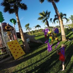 Отель Grand Riviera Princess - Все включено детские мероприятия