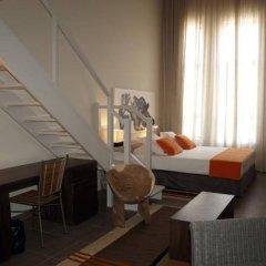 Отель Eco Alcala Suites Испания, Мадрид - 2 отзыва об отеле, цены и фото номеров - забронировать отель Eco Alcala Suites онлайн балкон