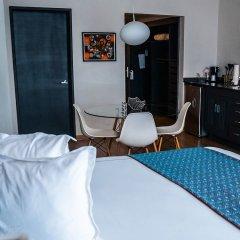 Отель Fenix Мексика, Гвадалахара - отзывы, цены и фото номеров - забронировать отель Fenix онлайн удобства в номере