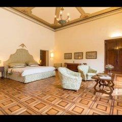 Отель Palazzo Mantua Benavides Италия, Падуя - отзывы, цены и фото номеров - забронировать отель Palazzo Mantua Benavides онлайн комната для гостей фото 2