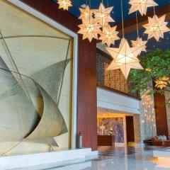 Отель Sofitel Dubai Jumeirah Beach интерьер отеля фото 2