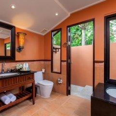 Отель Movenpick Resort Bangtao Beach Пхукет ванная фото 2