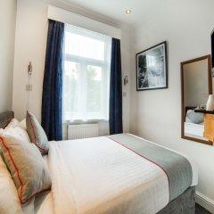 Отель Apollo Kings Cross Лондон фото 5