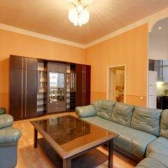 Апартаменты СТН у Эрмитажа Санкт-Петербург комната для гостей фото 3