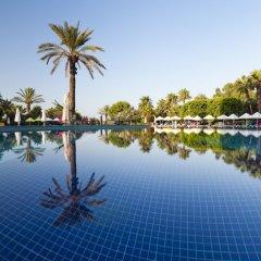 Отель Terrace Beach Resort фото 3