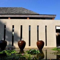 Отель The Residence Resort & Spa Retreat фото 6