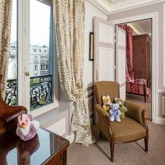 Hotel Regina Louvre комната для гостей фото 14