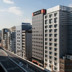 APA Hotel Ueno-Ekimae фото 5