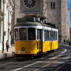 Отель Ritz & Freud Лиссабон фото 4