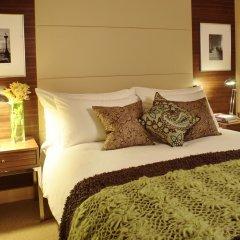 Отель Park Plaza County Hall London 4* Студия с различными типами кроватей фото 2