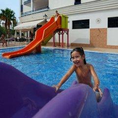 Апартаменты Pins Platja Apartments детские мероприятия