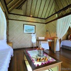 Отель InterContinental Le Moana Resort Bora Bora комната для гостей фото 3