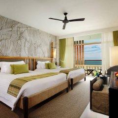 Отель Centara Grand Mirage Beach Resort Pattaya комната для гостей фото 4
