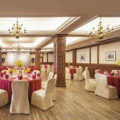 Jin Jiang Pacific Hotel Shanghai фото 2