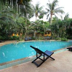 Отель Relax Bay Resort Ланта бассейн фото 3