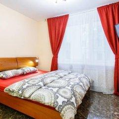 Гостиница Batmanhome Apartment в Москве отзывы, цены и фото номеров - забронировать гостиницу Batmanhome Apartment онлайн Москва комната для гостей фото 2
