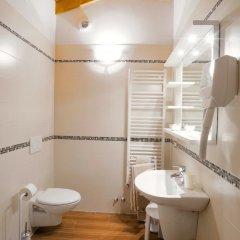 Отель Bed and Breakfast La Quiete Италия, Лимена - отзывы, цены и фото номеров - забронировать отель Bed and Breakfast La Quiete онлайн ванная фото 2