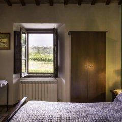 Отель La Locanda Del Musone Кастельфидардо комната для гостей