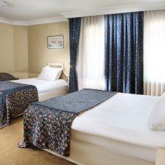 Berr Hotel Турция, Стамбул - отзывы, цены и фото номеров - забронировать отель Berr Hotel онлайн комната для гостей фото 2