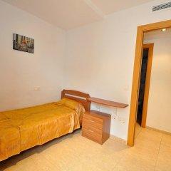 Отель Roman Lloretholiday Испания, Льорет-де-Мар - отзывы, цены и фото номеров - забронировать отель Roman Lloretholiday онлайн комната для гостей фото 3