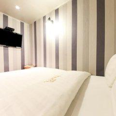 Отель Wo Sookdae Сеул комната для гостей