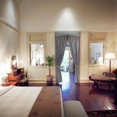 Отель Raffles Singapore комната для гостей фото 3
