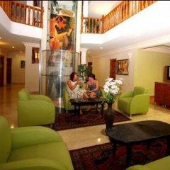 Grand Lukullus Hotel интерьер отеля фото 3
