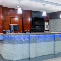 Отель TRYP Jerez Hotel Испания, Херес-де-ла-Фронтера - отзывы, цены и фото номеров - забронировать отель TRYP Jerez Hotel онлайн интерьер отеля фото 2