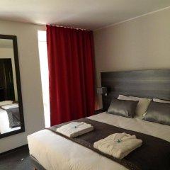 Hotel Le Geneve Ницца комната для гостей фото 2