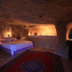 Jerveni Cave Hotel спа