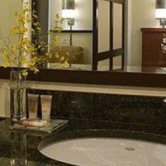 Отель Hyatt Place Fair Lawn Paramus ванная