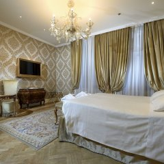 Отель Ai Reali di Venezia Италия, Венеция - 1 отзыв об отеле, цены и фото номеров - забронировать отель Ai Reali di Venezia онлайн комната для гостей фото 4