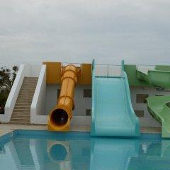 Отель Club Calimera Yati Beach бассейн фото 3
