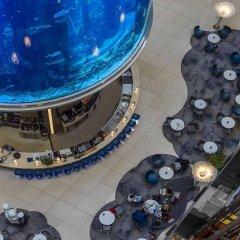 Отель Radisson Blu Hotel, Berlin Германия, Берлин - - забронировать отель Radisson Blu Hotel, Berlin, цены и фото номеров парковка