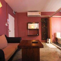 Отель Smile Buri House Бангкок спа