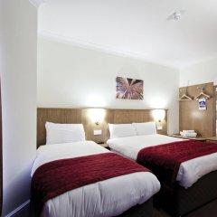 Отель Best Western London Highbury комната для гостей фото 4