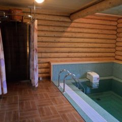 Terema Hotel бассейн