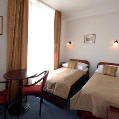 U Stare Pani - At the Old Lady Hotel Прага комната для гостей фото 5