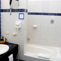 Отель Lifestyle Tropical Beach Resort & Spa All Inclusive Доминикана, Пуэрто-Плата - отзывы, цены и фото номеров - забронировать отель Lifestyle Tropical Beach Resort & Spa All Inclusive онлайн ванная