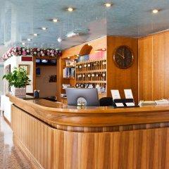 Fior Hotel Restaurant Кастельфранко гостиничный бар