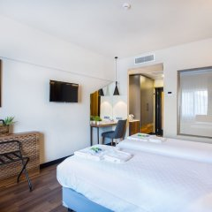 Signature Hotels & Spa Турция, Ургуп - отзывы, цены и фото номеров - забронировать отель Signature Hotels & Spa онлайн комната для гостей фото 4