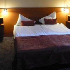Hotel Luna Budapest комната для гостей фото 3