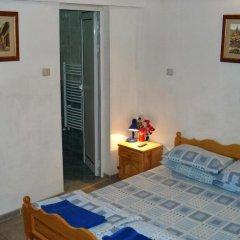 Hostel Pashov Велико Тырново в номере