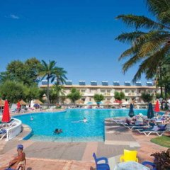 Palma Rima Hotel in Kololi, Gambia from 64$, photos, reviews - zenhotels.com pool photo 3