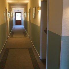 Entrée Hotel Glinde интерьер отеля