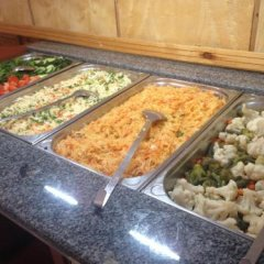 Гостиница Бештау (Железноводск) в Железноводске отзывы, цены и фото номеров - забронировать гостиницу Бештау (Железноводск) онлайн питание