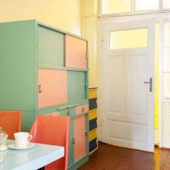 Hostel Fleda Брно в номере фото 2