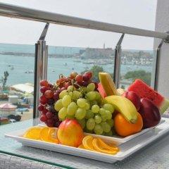 Отель Bracera Черногория, Будва - отзывы, цены и фото номеров - забронировать отель Bracera онлайн питание фото 3
