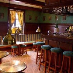 Отель Best Western Kryb I Ly Фредерисия гостиничный бар