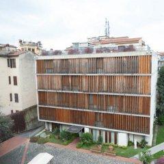 Hotel Palazzo Ricasoli балкон